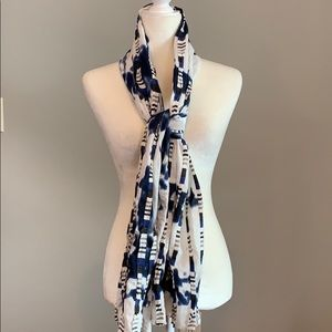 Chico's brand scarf